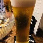 スパニッシュイタリアン ロジカ - ビール