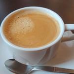 スィーツガーデン サクララ - ブレンドコーヒー