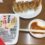 ぎょうざ太郎 - 餃子