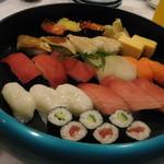 日本料理 広美 - 料理写真:お寿司