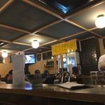 大衆酒場 BEETLE - (2017年10月)