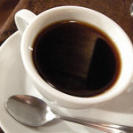 さぼうる - コーヒーの風味も変わりません