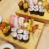 玄徳寿司 - 料理写真:盛合せ(松)1,600円×2人前