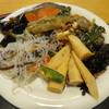 かがりび - 料理写真: