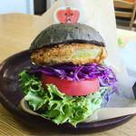 喜ぶオーガニックベーカリー カフェ ひまわり - 料理写真: