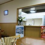 小川商店 - 小川商店 店内の様子