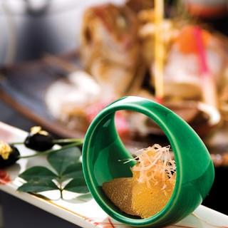 鮨とワイン『SHUN'NA』