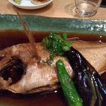 山せみ - 煮魚