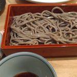 山せみ - 田舎蕎麦