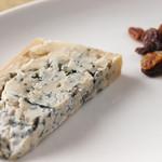 スペインチーズ2種類