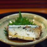 ほっこりや - 新秋刀魚の生姜煮