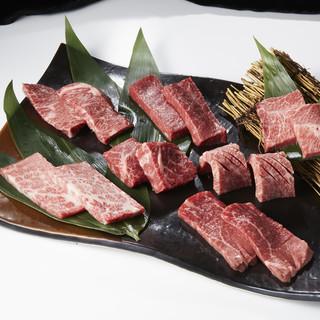 肉屋直営だからこそ、味わえる納得の旨味♪