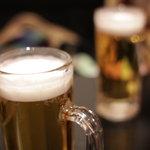 鳥こまち - ビール
