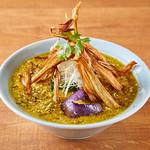 ぶどう山椒の麻婆麺 Sサイズ