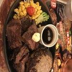 肉の村山 -