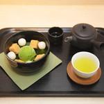 茶の環 - cha-fe 茶 せっと