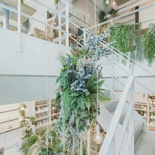 植物の恵みを体感できるボタニカルライフスタイル専門店