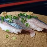 75716000 - 秋刀魚