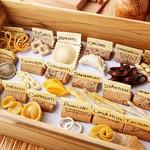 Pasta fatta in casa 『選べる2種の手打ちパスタコース 』