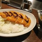 天馬咖喱 -