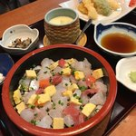 本まる寿司 - 美味そう!