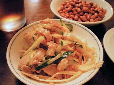 中華料理 天安門