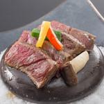 和食 紅葉 - お肉料理イメージ