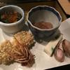 炭火鮨 肴 - 料理写真: