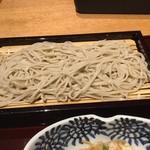 佳肴 あさひ山 - あさひ山 蕎麦