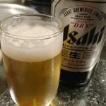 75728052 - 瓶ビール