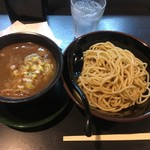 75729561 - 重厚つけ麺(並) 850円