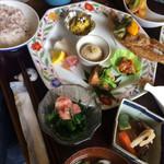 折鶴 - 料理写真: