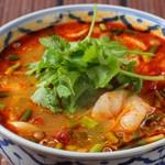 本格タイ料理 バンコク - トムヤムクン