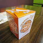 箱根バーベキューテラス Wimpy - トイミュージアムからのプレゼント(ポップコーン)