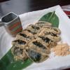Macchasaronhitokoto - 料理写真: