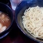 つけ麺 壱翔 - つけ麺(並盛り)