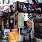つけ麺 壱翔 -
