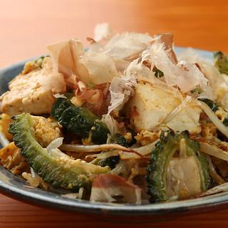 毎日空輸☆沖縄の新鮮素材を使った「ザ・沖縄料理」!