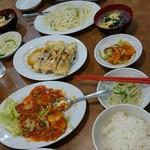 中国料理 熊福 - 料理写真: