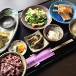 琉球料理 ぬちがふぅ - ぬちがふぅ御膳