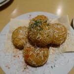 YAICHIRO - チーズりぞっどのライスコロッケ
