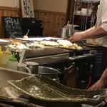 福本屋 - 鉄板料理