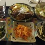 オキナワ キッチン - オキナワキッチンセット