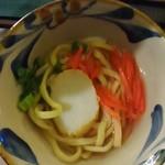 オキナワ キッチン - 沖縄そば