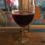 中町食堂 - 自然派グラスワイン マス・ド・ジャニーニ 赤