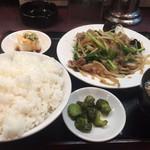 浜っ子ラーメンセンター本部 -