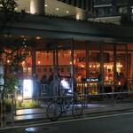 dot. Eatery and Bar - 外観