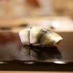鮨桂太 - コハダ