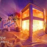 砂浜ダイニングバーシェイプビーチ -