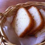 7575524 - 手作りパン